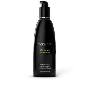Aqua Sensitive 8 oz