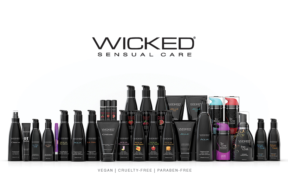 About Wicked Sensual Care