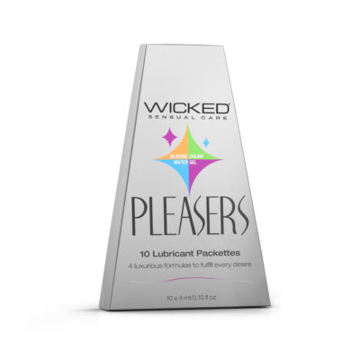 Pleasers Box