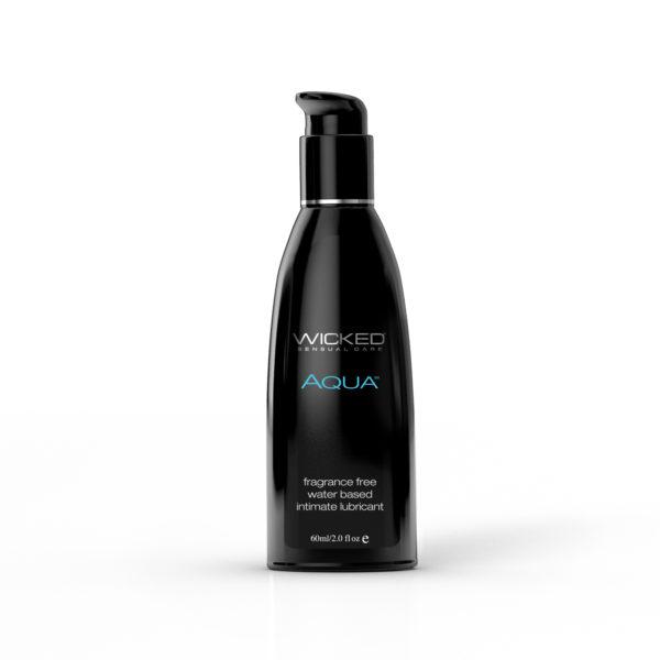 Aqua 2 oz