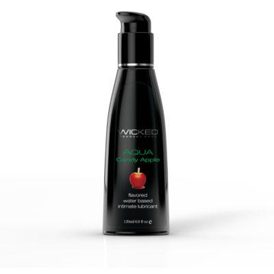 Aqua Candy Apple 4 oz