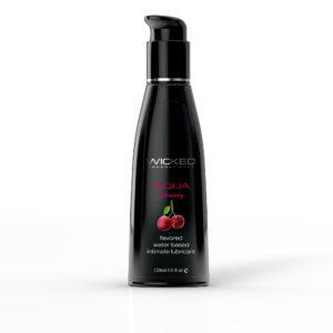 Aqua Cherry 4 oz