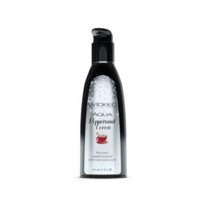 Aqua Peppermint Cocoa