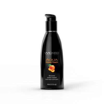 Aqua Sweet Peach 2 oz