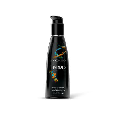 Hybrid 4 oz